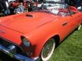 Ford Thunderbird 312, 1956