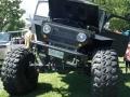 Tuned Jeep