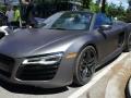 Tuned Audi Quattro