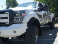 Tuned Ford F 350 Super Duty XLT