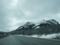 Autofahrt von Vancouver nach Kelowna