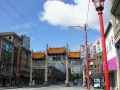 Millenium Gate, Chinatown