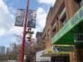 Geschäft, Chinatown