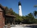 Leuchturm in Key Biscayne