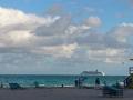 Aufbruchsstimmung am Strand