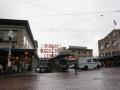 Public Market Center Schild