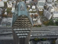 Ausblick aus dem Columbia Center