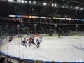 Kelowna Rockets vs. Van Giants