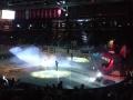 Kelowna Rockets Eröffnungsshow