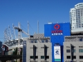 Vancouver Canucks Stadion