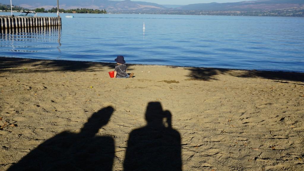 wir 3 am See